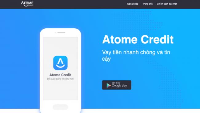 Công Ty TNHH Atome